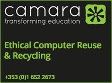 Camara - ethical computer recycle