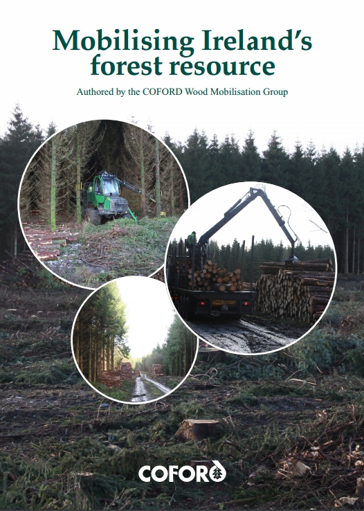 Mobilising Ireland's Forest Resource