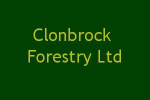Clonbrock Forestry Ltd