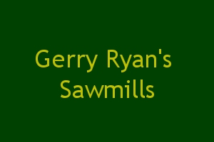 Gerry Ryan's Sawmills