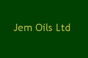 Jem Oils Ltd