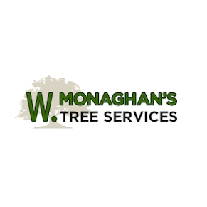 W Monaghan's Tree Services