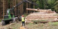 logging-machinery