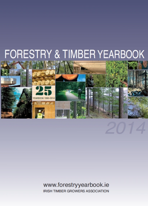 2014 Yearbook Cover