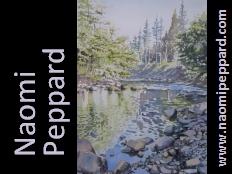 Naomi Peppard Art -  www.naomipeppard.com
