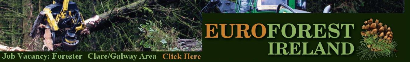 Euroforest Ireland Vacancy