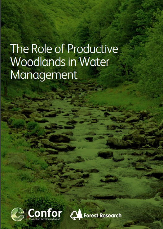 COFOR - The Role of Productive Woodlands in Water Management