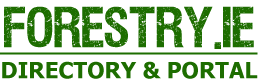 Forestry.ie logo