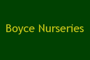 Boyce Nurseries