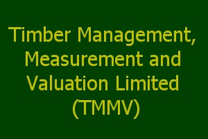 Timber Management, Measurement and Valuation Limited (TMMV)