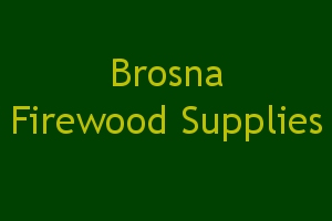 Brosna Firewood Supplies
