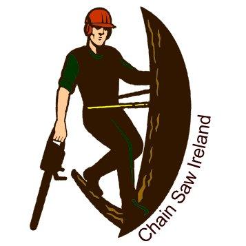 Chainsaw Ireland Training