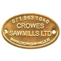 Crowe's Sawmills Ltd