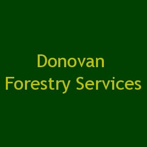 Donovan Forestry Services
