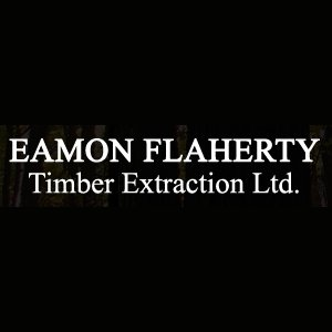 Eamon Flaherty Timber Extraction
