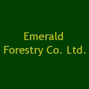 Emerald Forestry Consulting Ltd
