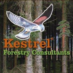 Kestrel Forestry Webshop