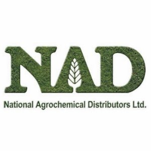 NAD- National Agrochemical Distributors Ltd
