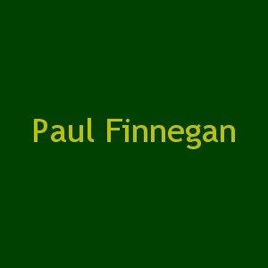 Paul Finnegan