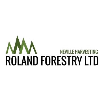 Roland Forestry Ltd (Neville Harvesting)