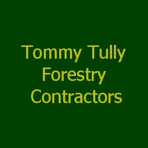 Tommy Tully Forestry Contractors