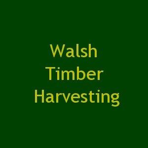 Walsh Timber Harvesting