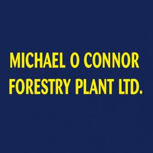 Michael O'Connor Forestry Plant Ltd