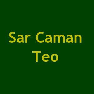Sar Caman Teo