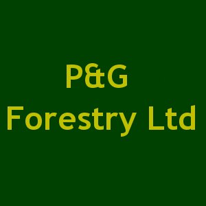 P&G Forestry Ltd